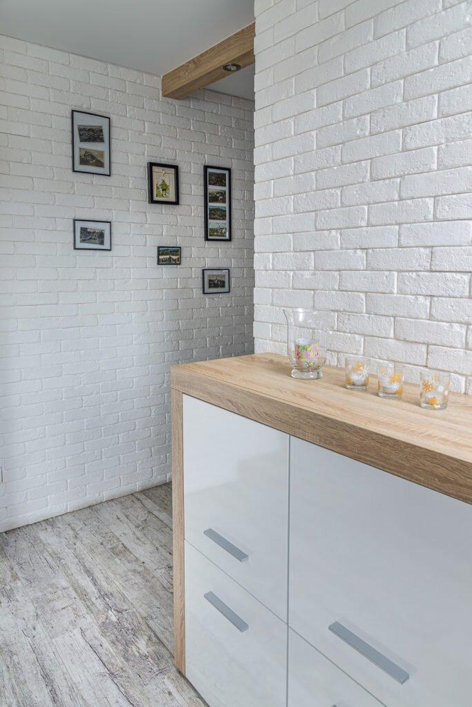 Fotografia wnętrz Apartament Salon